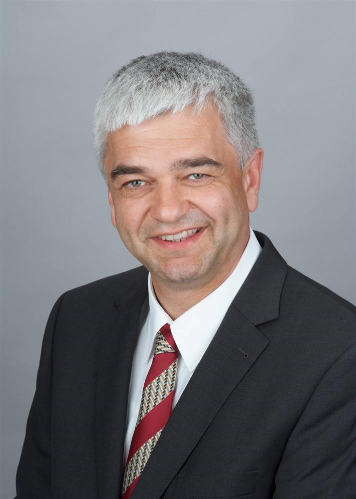 Župan Občine Zreče, mag. Boris Podvršnik